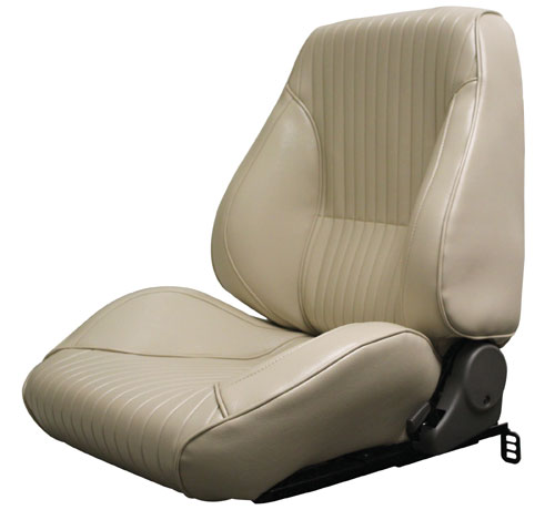 1964 Chevelle Touring II Complete Front Bucket Seats