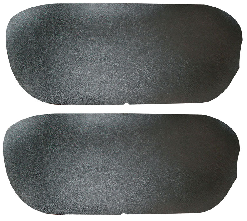 1965-67 Chevelle Front Armrest Pad Covers