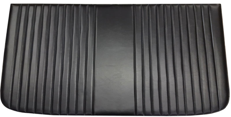 1967-72 Ford Truck Vinyl Headliner 2inch Pleats