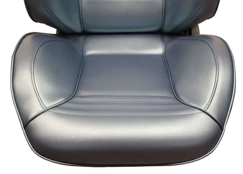 1967 Chevelle Touring II Complete Front Bucket Seats > Complete