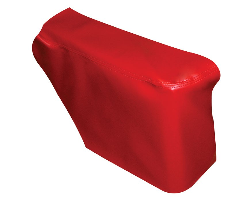 1968-69 Camaro Deluxe Coupe Rear Armrest Panel Cover