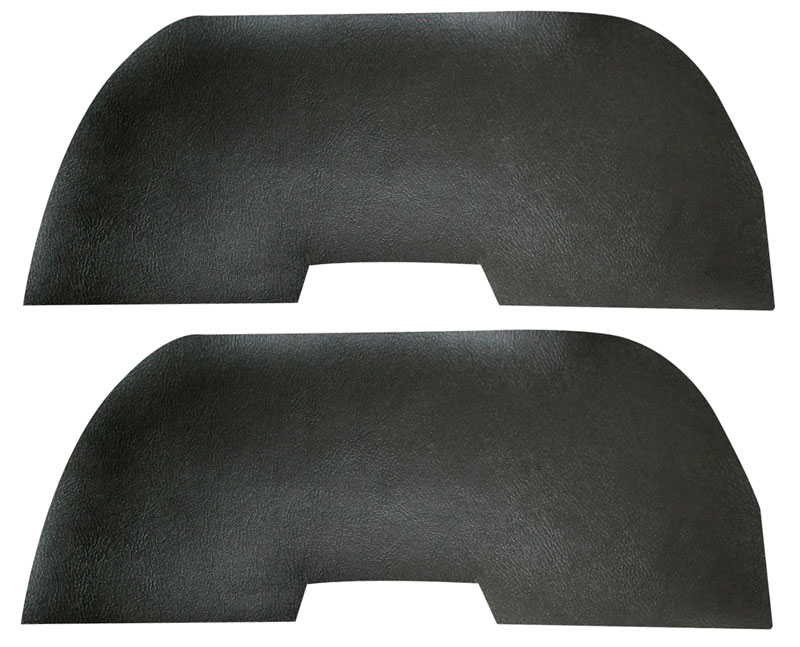 1968-72 Chevelle Front Armrest Pad Covers