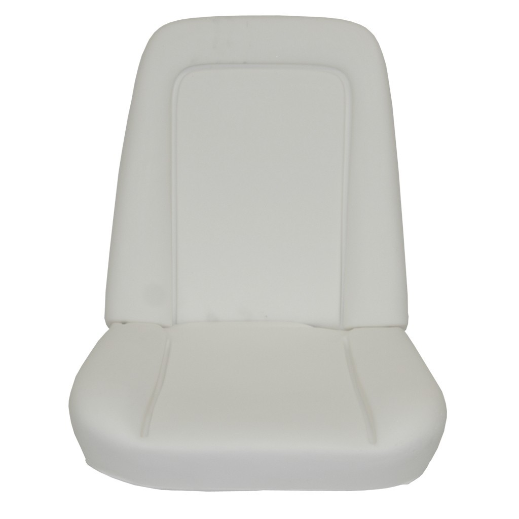 1969-70 Chevy & GMC Truck Bucket Seat Foam Cushion