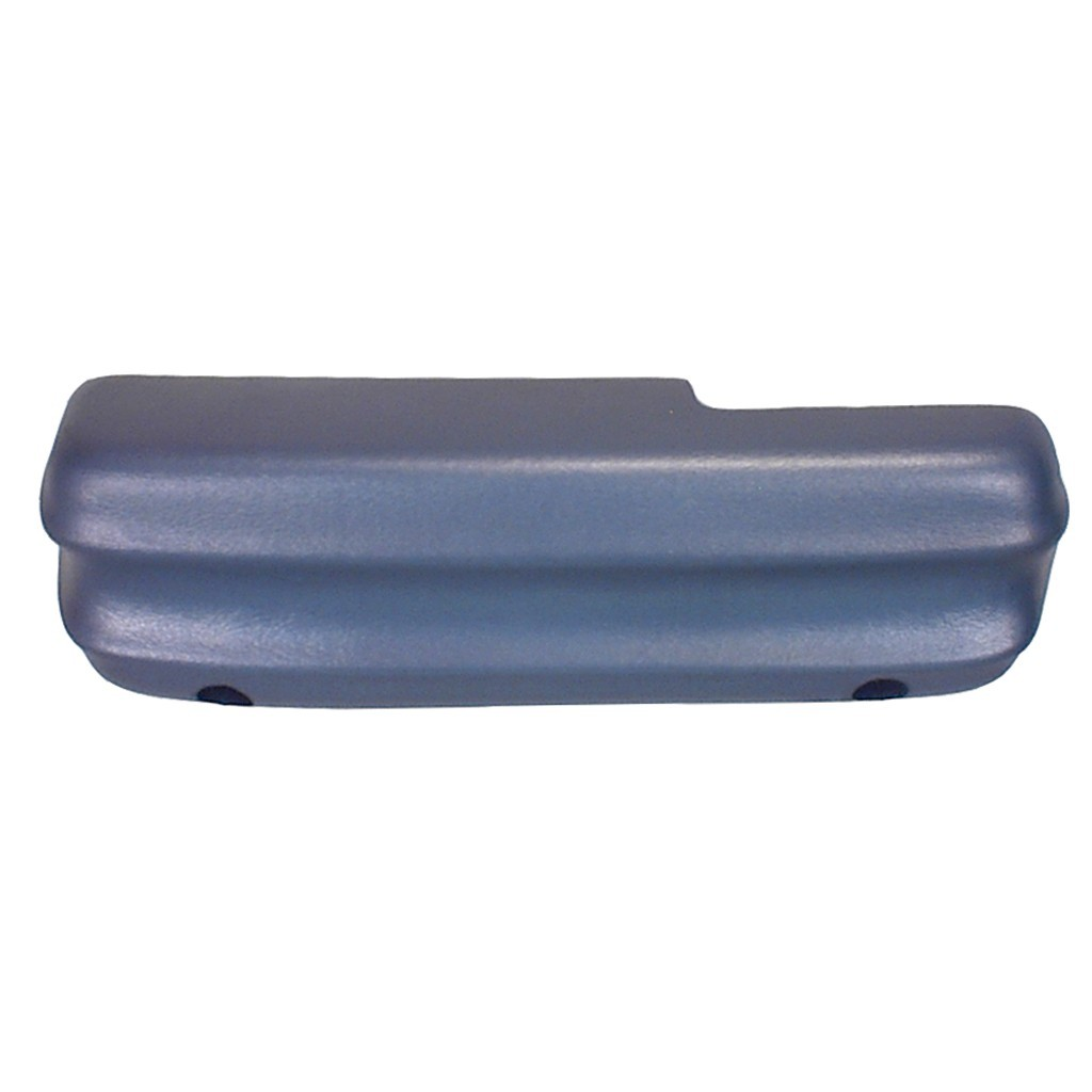 1971-73 Mustang Arm Rest Pads, Left
