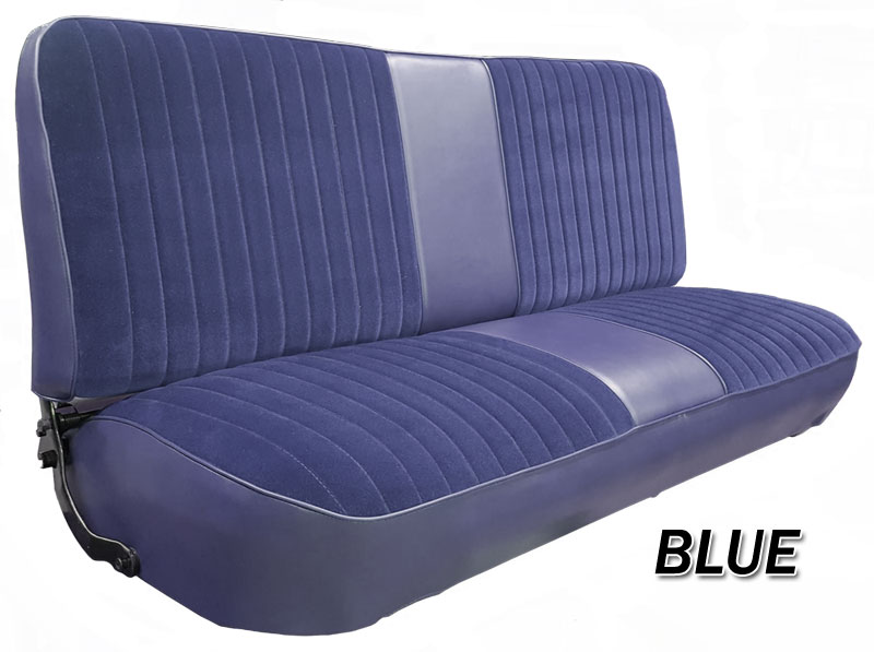 Bench Seat Cover For Truck Velcromag