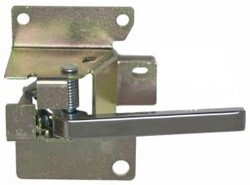 1981-87 Fullsize Chevy & GMC Truck Inside Door Handle, Left