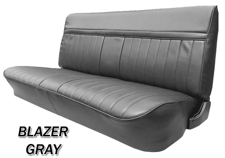 Vinyl Bench Seat Covers For Trucks Velcromag