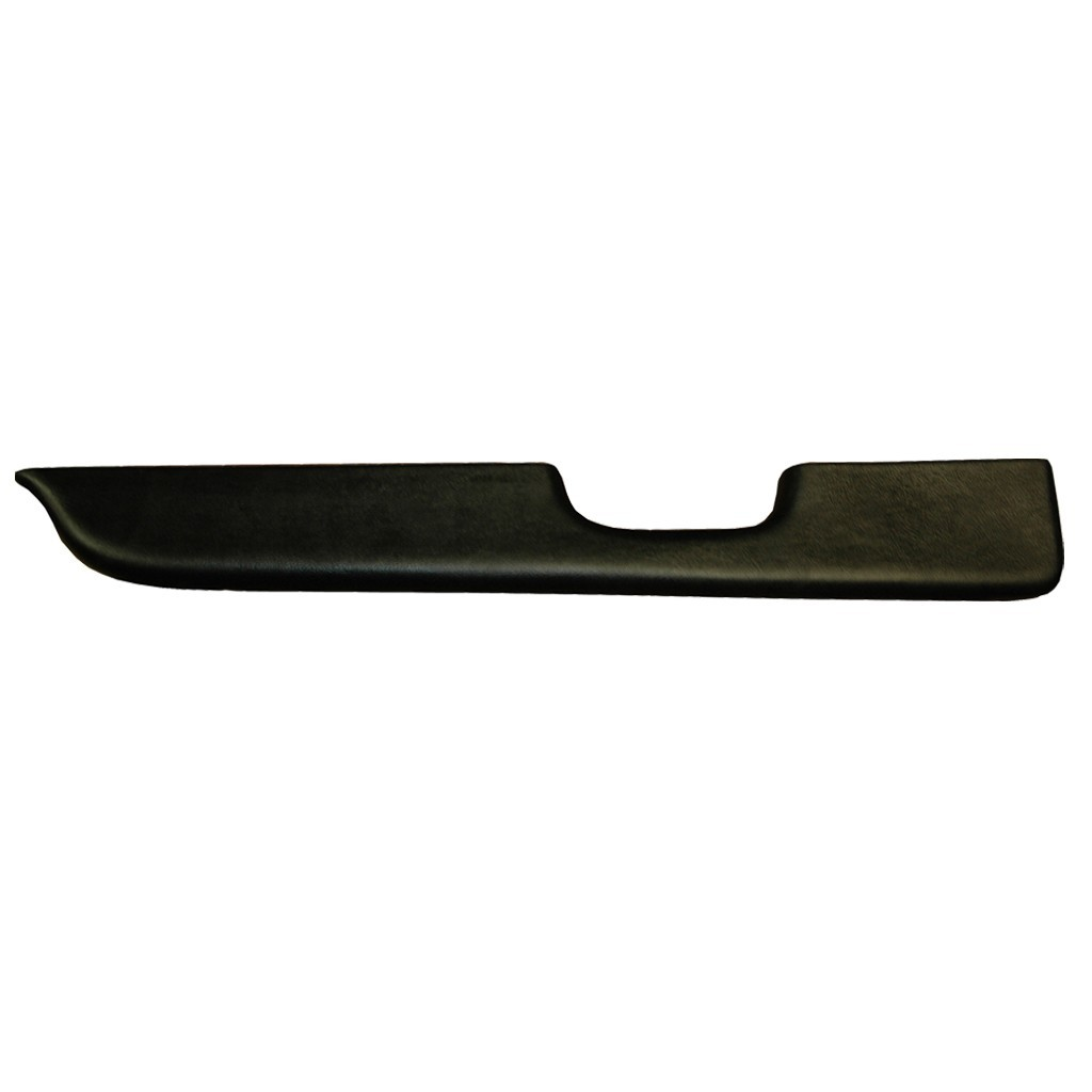 1987-93 Mustang Arm Rest Pad, Left